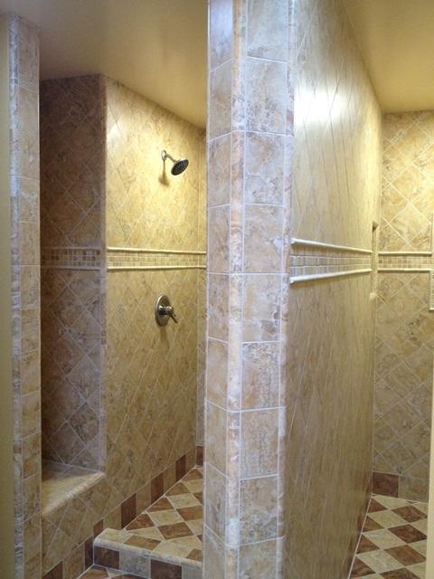 Tile Installation And Restoration